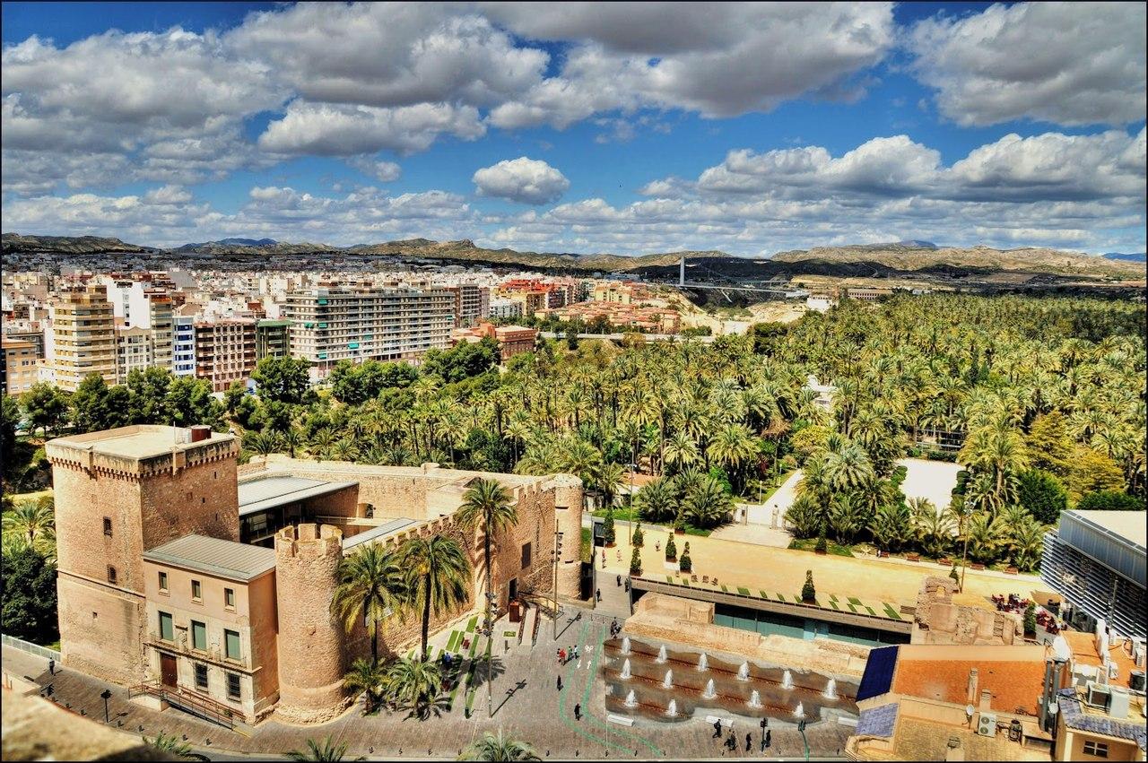 Недвижимость в курортной зоне испании